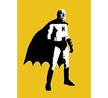 Supermies Mies Van der Rohe Architecture T-shirt Photographic Print