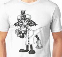 Dr Neo Cortex Unisex T-Shirt