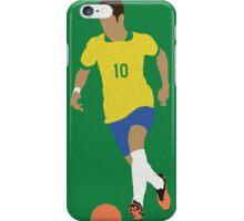 Neymar Jr. iPhone Case/Skin