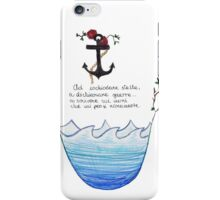 Ad inchiodare stelle... iPhone Case/Skin
