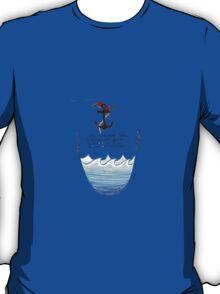 Ad inchiodare stelle... T-Shirt