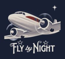 fly by night by retroracing