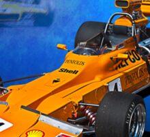 Matich A50 Formula 5000 Sticker