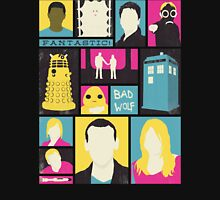 Doctor Who - The Ninth Doctor T-Shirt