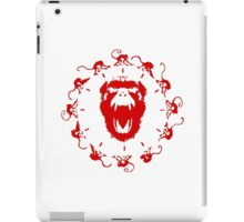 Army of the 12 Monkeys iPad Case/Skin