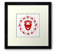 Army of the 12 Monkeys Framed Print
