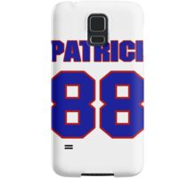 National Hockey player Patrick Kane jersey 88 Samsung Galaxy Case/Skin