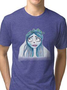 Corpse bride Tri-blend T-Shirt