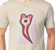 monster eye Unisex T-Shirt