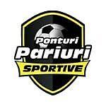 ponturipariurisportive.ro logo by sportexpert