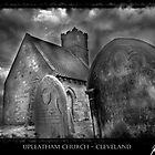 Upleatham church by WhartonWizard