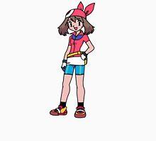 May the Pokemon Coordinator Unisex T-Shirt