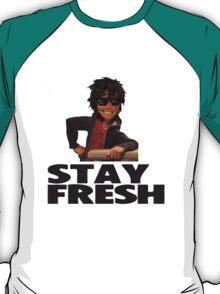 stay fresh hiro hamada T-Shirt