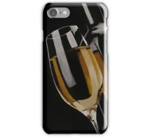 The Golden Years iPhone Case/Skin