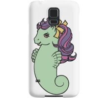 Seahorse My Little Pony Samsung Galaxy Case/Skin