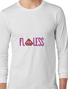 Flawless Long Sleeve T-Shirt