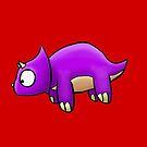 Li'l Dino 2 by MrBliss4
