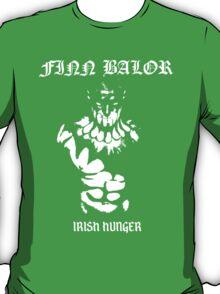 Irish Hunger T-Shirt