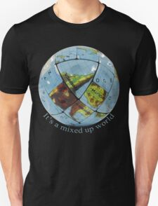 Mixed up World T-Shirt