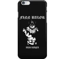 Irish Hunger iPhone Case/Skin