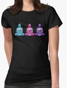three buddhas T-Shirt