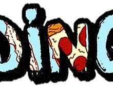 Ya Dingus Prizza Variant by SmashBam by SmashBam