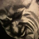 Sucking Sherbert lemons by DreddArt