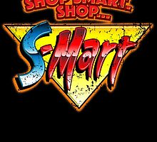 Shop - S Mart by trev4000