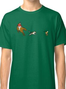 die brush!!! Classic T-Shirt