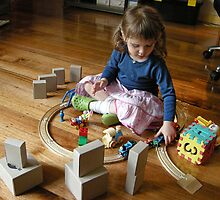 Railways by observer11