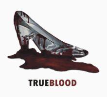 True Blood -Black by Balugix
