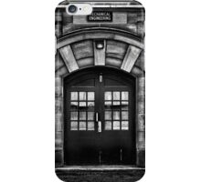 University Of Toronto Mechanical Engineering Building iPhone Case/Skin