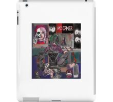 Girl Gamer iPad Case/Skin