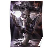 Gabriel's Redemption Poster