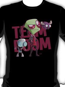 Team Doom  T-Shirt