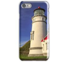 Heceta Head Restored iPhone Case/Skin