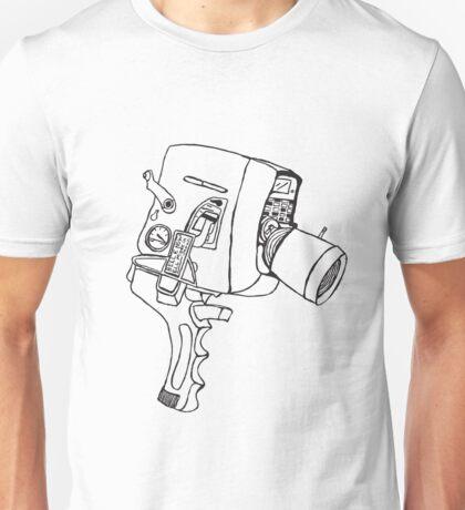 8mm Unisex T-Shirt