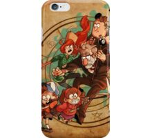 You Made Me Realise iPhone Case/Skin