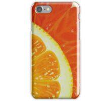 Citrus Hue iPhone Case/Skin