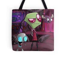 Team Doom  Tote Bag