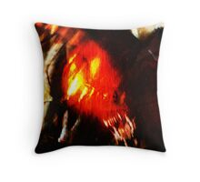 Harmalde - A Minor Collection of Unnatural History Throw Pillow