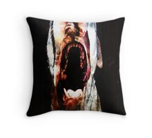 Ilnor - A Minor Collection of Unnatural History  Throw Pillow