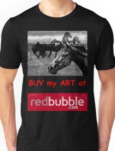 T - Buy My Art Unisex T-Shirt