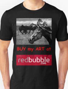T - Buy My Art T-Shirt