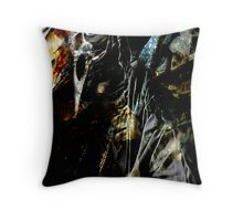 Shamala - A Minor Collection of Unnatural History Throw Pillow