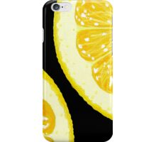 Waiting for the Drink to Arrive iPhone Case/Skin