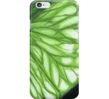 Wedge It iPhone Case/Skin