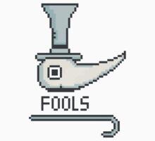 Excalibur 8-Bit by Sowilofir