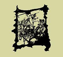 The Creepy Tree by Kristin Sharpe
