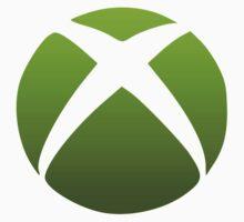Xbox Logo Design by ChromePlatedTV